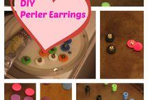 Margot's earring shop