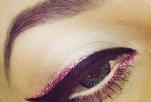 Olhos / http://www.pinterest.com/smellshop/