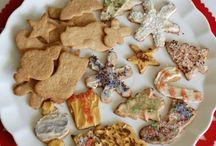 The Cookie Jar / by Heidi Gangel