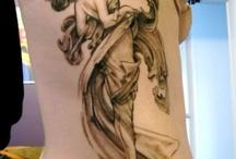 Mucha Tattoo's