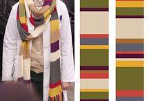 Osgood scarf