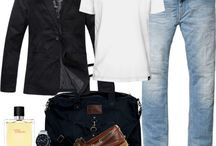 Clothes I like / Every which way