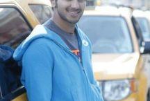 Dulquer Salmaan / My hero