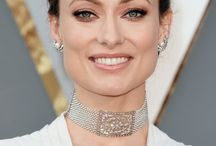 All that glitter: jewels close up at the 2016 Oscars / I gioielli indossati dalle star sul Red Carpet