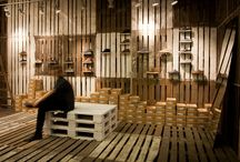 Shoes workshop
