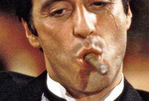 De Niro/Pacino
