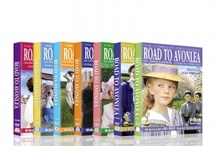 Road to Avonlea Holiday Gift Guide  / by Sullivan Entertainment