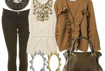 Getting Stylish / by Lauren Hodges