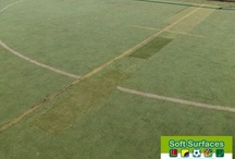 Renovation, Resurface, Replace Sports Surface Pitch
