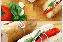 Picnic Ideas / by Janelle