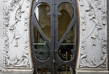 Drzwi na świat / Drzwi na świat