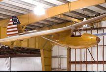 Repülők Aircraft