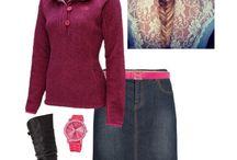 penetcoastal outfits