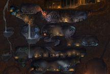 casa subterrania