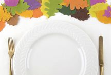 Beacon Adhesives-Thanksgiving Projects / Thanksgiving Projects