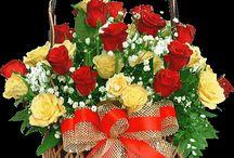 flores Gif