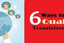 Translation Blog