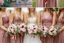 Summer Weddings Idea's at Chene Rouge