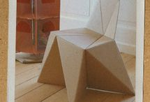 DIY | Cardboard