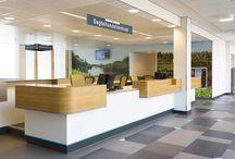 HEALTHCARE  | Reinier de Graaf Ziekenhuis / Maatwerk tot in detail.