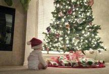 Abby - first Christmas