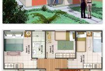 Projeto Casa Veraneio