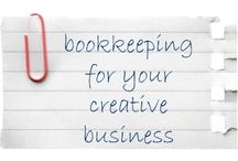 Business Resources / by SeamstressErin Designs