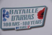 Bataille d'Arras / Des Articles et Photos sur la Bataille d'Arras et Vimy #Vomy100 #Arras100