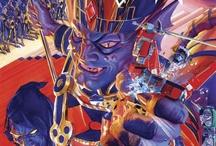 Voltron Comics