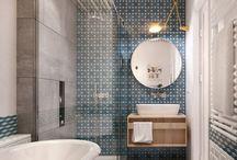 Idée de salle de bain