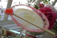 Spring Holidays / Recipes & decorating inspiration for Valentine's, Easter, Mother's Day, etc.