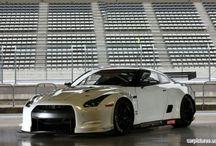 GTR-R35