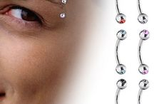 Body Jewelry   Tongue/Mouth/Facial Jewelry / A collection of jewelry for your tongue, mouth and facial piercing from CheapbuynSave.