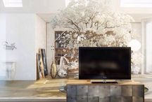 Arredamento - Interior Design