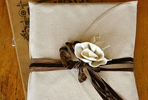 Pretty Gift Wrapping / by Jen Horn