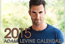 I LOVE Adam Levine!
