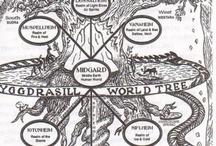 Nordisk mytologi 3. klasse