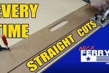 circular saw straight edge
