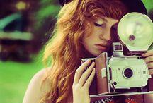 Love Photography /Camera
