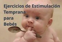 Ejercicios Bebe