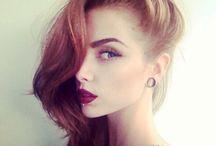 Johanna herrstedt makeup