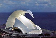 Modernia arkkitehtuuria