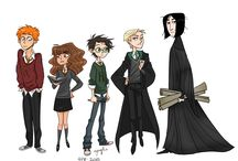 Harry potter ➰