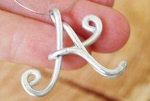 wire jewels