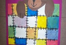 preschool / by Kasey Sharp