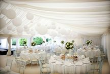 white-pastel wedding