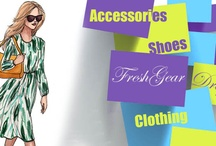 Fashion / freshgeardrop.net is online shopping site for fashion lover. New and latest collection of clothes and other items are available here.