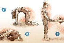 Упражнения сколиоз