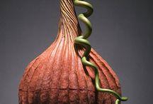 Kathleen Dustin Organic Purses / by Kathleen Dustin