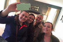 2015 Capital Region Parade of Homes / We showcased our model home in our Windsor Woods community in Halfmoon, N.Y., during this year's Tour, and had our visitors enter their #selfies for a chance to win a $100 prize. We had a great time!